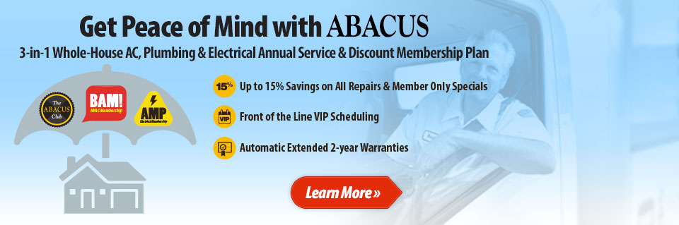 Peace of Mind from Abacus