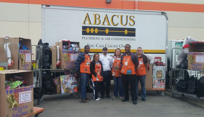 Working-Together-to-Give-Kids-a-Great-Christmas---Local-Home-Depot-and-Abacus-Plumbing