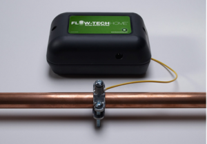 Flow-Tech Anti Scale water Filter works great for Houston area homes