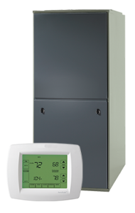 furnace-with-thermostat