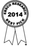 Best Pick by EBSCO Research - 2014