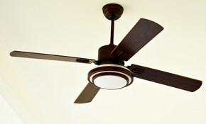 Ceiling fan installation abacus houston texas call phone 713 ceiling fan installation aloadofball Image collections