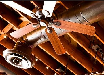 Ceiling fan installation houston is it a simple diy ceiling fan installation aloadofball Images