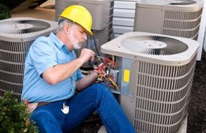 Air Conditioning Repair Technicians and Professionalism