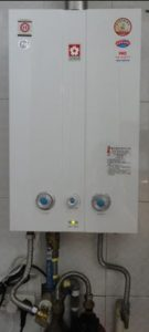 Advantages of on Demand Hot Water Heaters