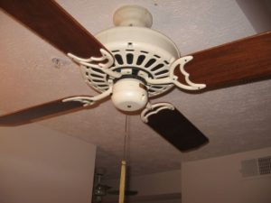 Easy Way To Install A Ceiling Fan