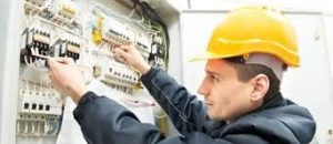 Electrical Maintenance Inspection
