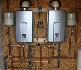 Is Tankless Water Heater Right for You