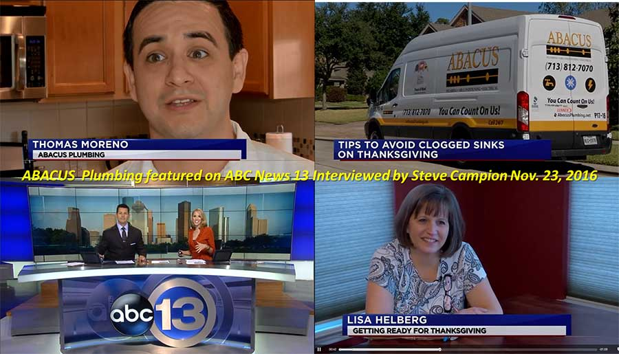 abc-news-13-feature-story-with-abacus-plumbing-thomas-moreno-and-lisa-helberg