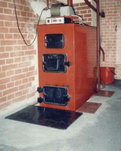 central-heating-system