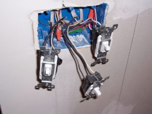 Abacus Review: Electrical Outlet Repairs in Houston, Texas