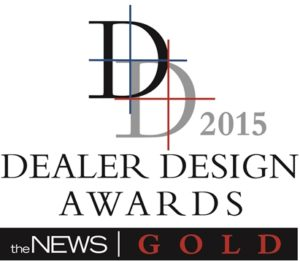 Dealer Design Awards 2015