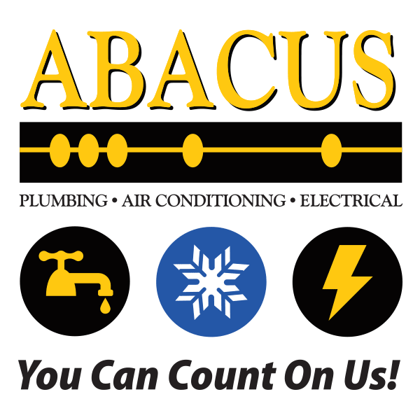 abacus plumbing air conditioning electrician 713-766-3833 plumber houston