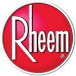 Abacus is an authorized Rheem Dealer