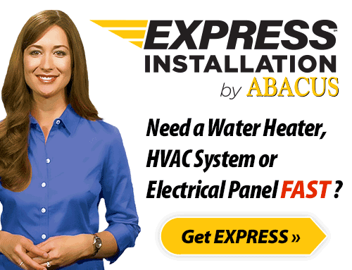 Abacus EXPRESS Installation
