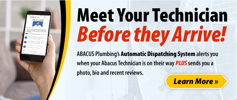 Abacus Plumbing Air Conditioning Electrician 713-766-3833 Plumber