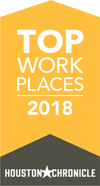 Houston Chronicle - Top Work Places