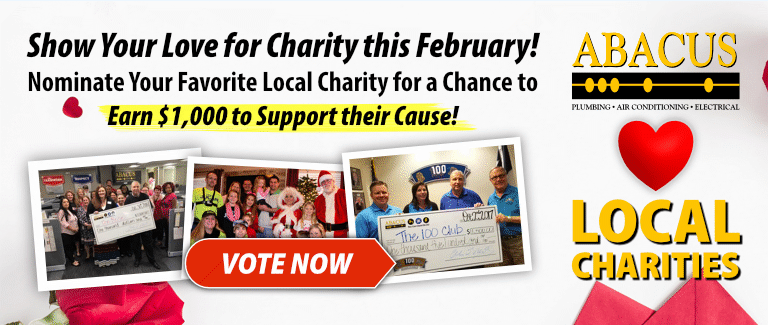 Vote4YourCharity