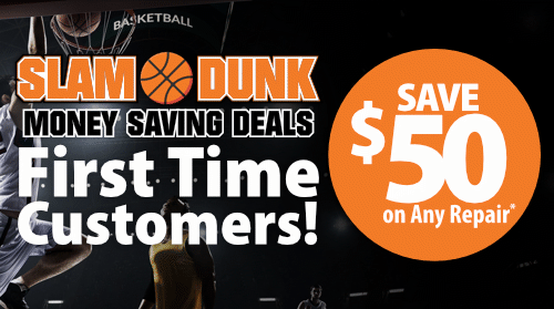 $50 Off - New Customers