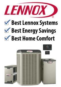 Abacus Lennox HVAC Products